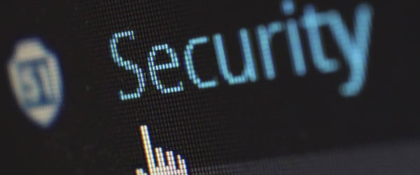 Security writing